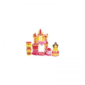 ΚΑΣΤΡΟ ΤΗΣ BELLE PLAY – DOH HASBRO (A7397)