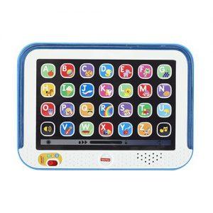 Fisher Price Εκπαιδευτικό Tablet Μπλε DKK08