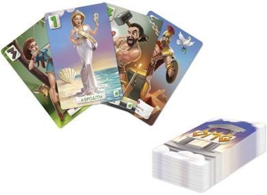Desyllas Games – Επιτραπέζιο – OMG (100569)