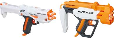 Hasbro Nerf Modulus Blaster-2 Σχέδια C0389