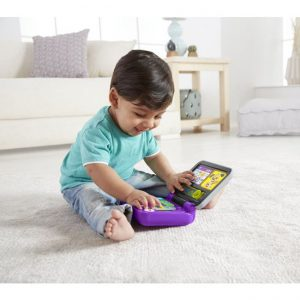 Fisher Price Laugh & Learn Εκπαιδευτικό Laptop (FXK48)