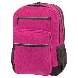 Polo Τσάντα Πλάτης Blazer Φούξια 2020 9-01-233-19