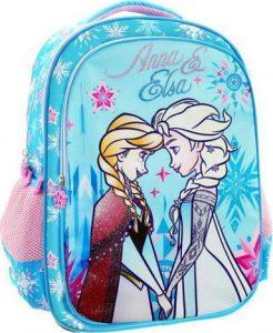 Diakakis Τσάντα Πλάτης Frozen Anna & Elsa 562184