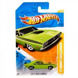Mattel Hot Wheels Αυτοκινητάκια 5785