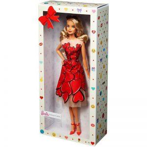 Mattel Barbie Συλλεκτική – Γιορτή Αγάπης FXC74