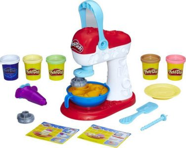 HASBRO PLAY-DOH SPINNIND TREATS MIXER E0102