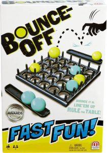 Mattel – Επιτραπέζιο – Bounce Off (FMW27)