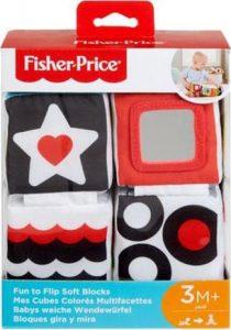 FISHER PRICE ΜΑΛΑΚΟΙ ΚΥΒΟΙ (GFC37)