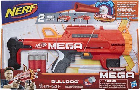 Hasbro Nerf Mega Accustrike Bulldog (E3057)