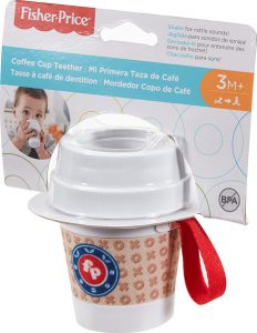 FISHER PRICE ΚΟΥΔΟΥΝΙΣΤΡΑ COFFEE MUG (DYW60)