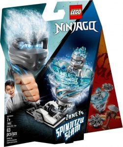 LEGO Ninjago Spinjitzu Slam-Zane (70683)