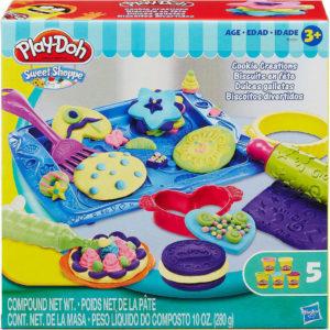 Playdoh Μπισκότα-Cookies (B0307)