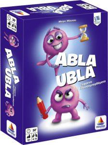 Desyllas Games – Επιτραπέζιο – Abla Ubla (100573)