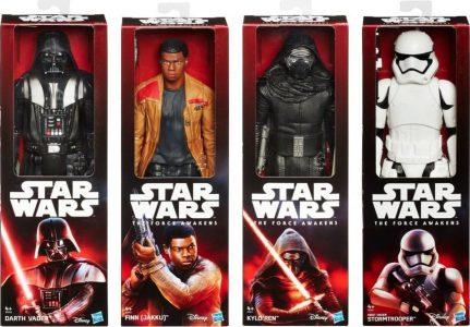 Hasbro Star Wars Hero Series Figure B3908
