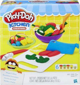 Playdoh Shape N Slice (B9012)