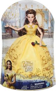 Hasbro Disney Princess Batb Belles Enchanting Ball Gown (B9166)