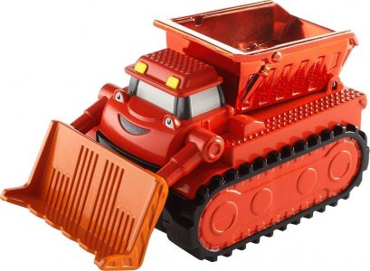 Bob the Builder – Pullback Muck (DGY51)