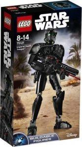 Lego Star Wars – Imperial Death Trooper 75121
