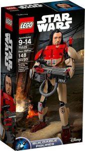 Lego Star Wars – Baze Malbus 75525