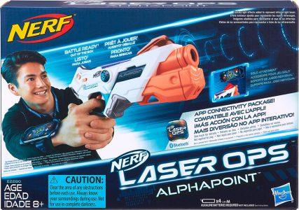 Hasbro Nerf Laser Ops Pro Alphapoint (E2280)