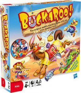 Hasbro – Επιτραπέζιο –   BUCKAROO (48380)