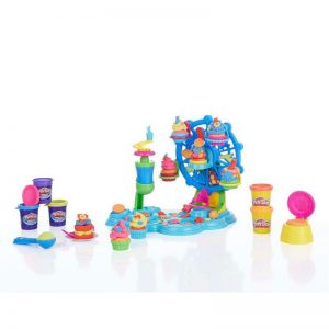 Hasbro Cupcake Celebration Toy Set for Children B1855