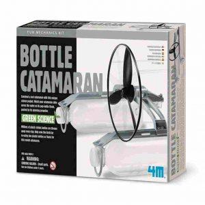 Catamaran από Μπουκάλια 00-03273