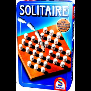 Desyllas Games – Επιτραπέζιο – Solitaire 51231