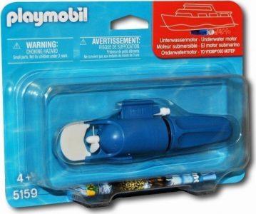 Playmobil Summer Fun – Υποβρύχιο Μοτεράκι 5159