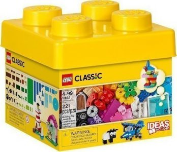 LEGO Classic Creative Bricks (10692)