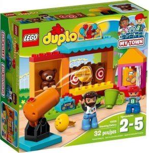 Lego Duplo Πάγκος Σκοποβολής (10839)
