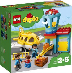 Lego Duplo –  Αεροδρόμιο 10871