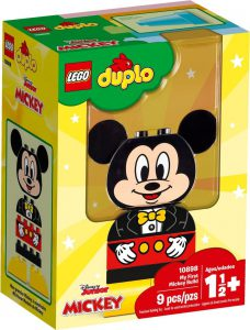 LEGO Duplo My First Mickey Build (10898)
