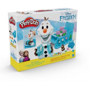 Play-Doh Frozen Olaf Character (E5375)