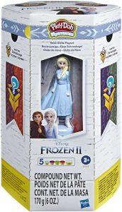 Mysteries Disney Frozen 2 Snow Globe Playset PN00043934
