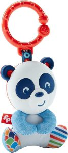 Fisher Price Panda Mirror FFB66