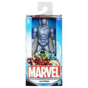 Hasbro Marvel Ultron Basic Action Figure B4879