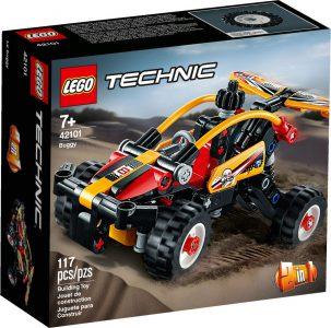 Lego Technic – Buggy 42101
