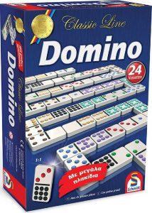Schmidt – Επιτραπέζιο – Domino 49207