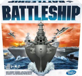 Hasbro – Επιτραπέζιο – Battleship (A3264)