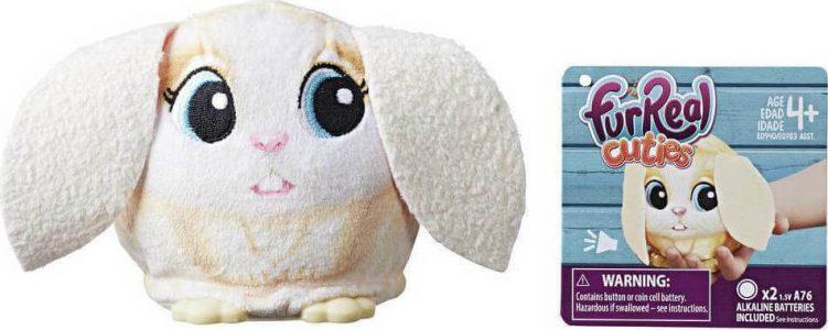 Hasbro Furreal Cuties E0940