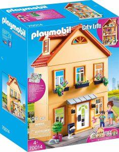 Playmobil City Life – My pretty Play-House 70014