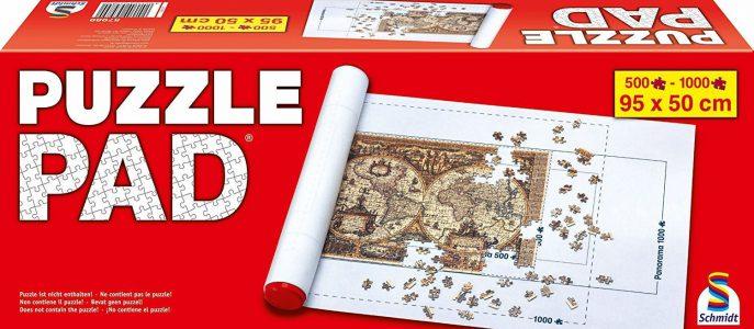 Schmidt PuzzlePad – Βάση Παζλ για 500 έως 1000 κομμάτια 57989