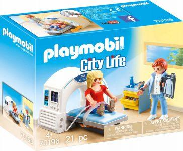 Playmobil City Life – Ακτινολογικό Κέντρο 70196