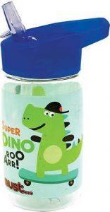 Πλαστικό Παγούρι Must Dino 450ml 579670