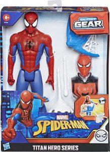 Hasbro Spider-Man Titan Hero Innovation E7344