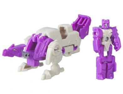 Transformers Generations Titan Masters B4700