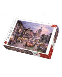 Trefl Puzzle 3000 Pcs Funfair 33033