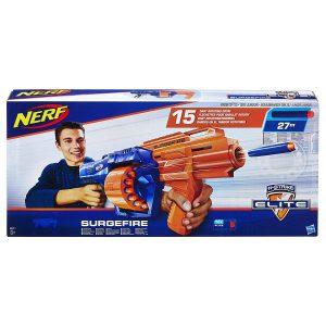 Hasbro Nerf N-Strike Surgefire E0011
