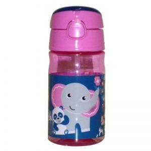 Gim Παγούρι Πλαστικό Fisher Price Elephant 350 ML 571-45204